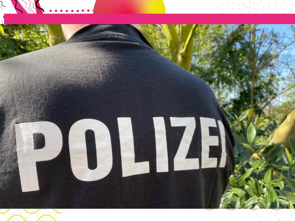 Polizeialltag
