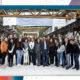 Teilnehmer der Winter School